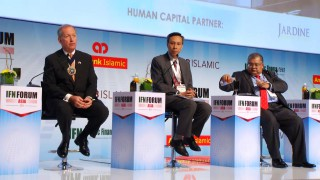 Roundtable: Developing a New Generation of Islamic Bankers