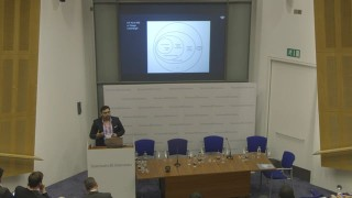 Presentation: Artificial Intelligence in the Islamic Investing Space