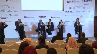 Green, Sustainable and Responsible Finance and Investment in Indonesia